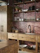 Brick kitchen 42
