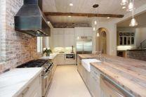 Brick kitchen 56