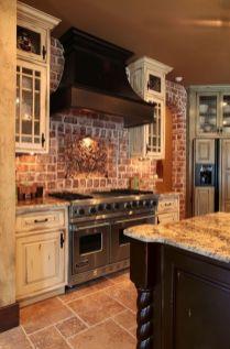 Brick kitchen 63