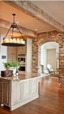 Brick kitchen 64