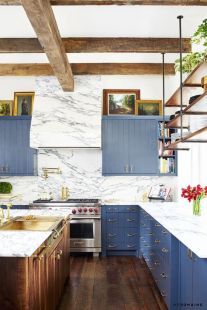 Chic kitchen design 05