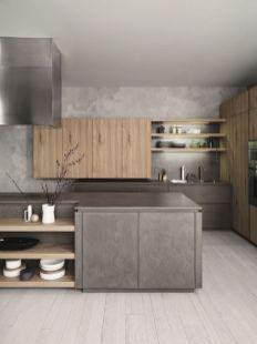 Chic kitchen design 06