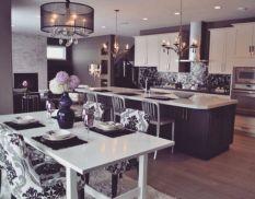 Chic kitchen design 08