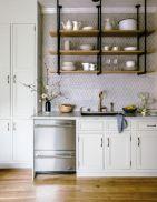 Chic kitchen design 11