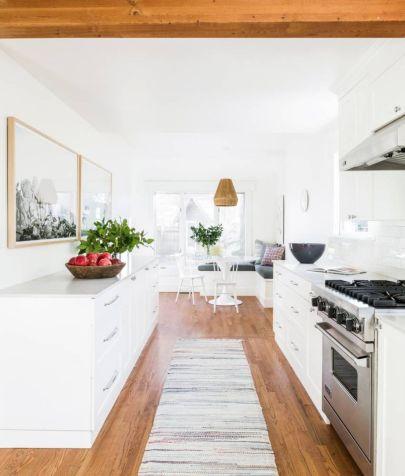 Chic kitchen design 12