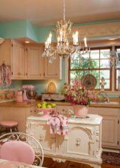 Chic kitchen design 21