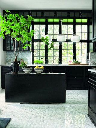 Chic kitchen design 27