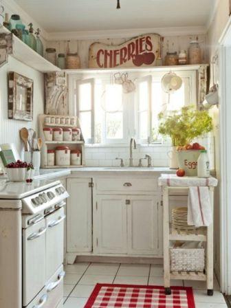 Chic kitchen design 39