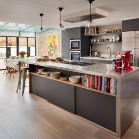 Chic kitchen design 42