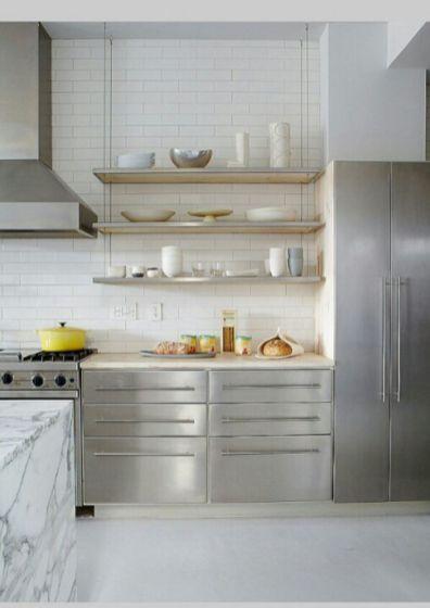 Chic kitchen design 43