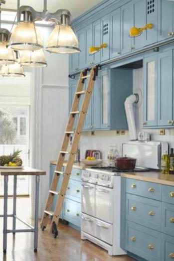 Chic kitchen design 56