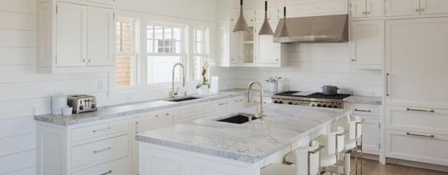 Chic kitchen design 66