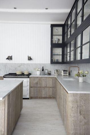 Chic kitchen design 79