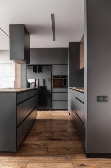 Chic kitchen design 80