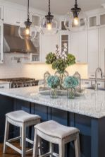 Cool kitchens design ideas with bay windows 10