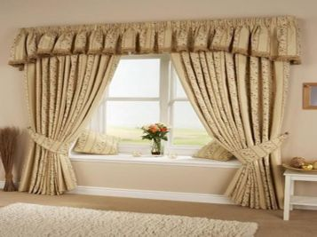 Cool luxury curtains for living room 05