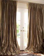 Cool luxury curtains for living room 18