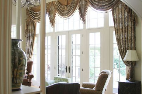 Cool luxury curtains for living room 27