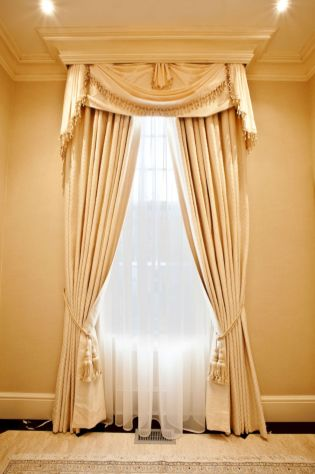 Cool luxury curtains for living room 39
