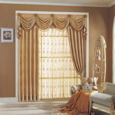 Cool luxury curtains for living room 41