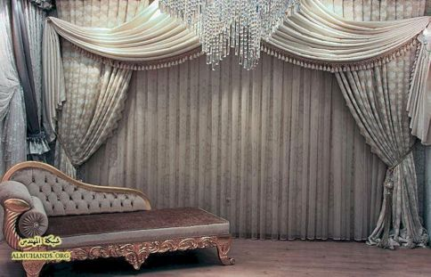 Cool luxury curtains for living room 46