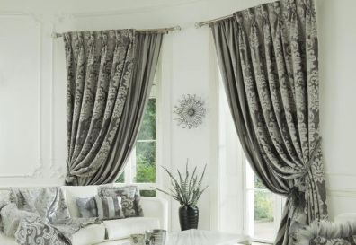 Cool luxury curtains for living room 49