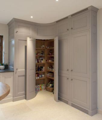 Corner kitchen cabinet storage 23
