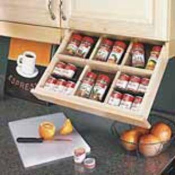 Corner kitchen cabinet storage 41