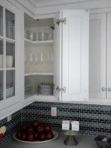 Corner kitchen cabinet storage 50