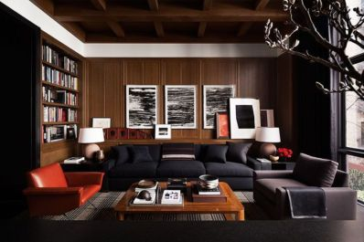 Creative apartment decorations ideas for guys 09