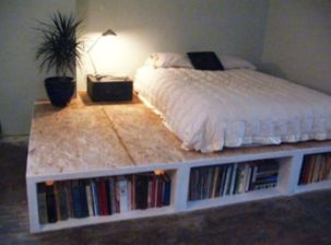 Creative apartment decorations ideas for guys 29