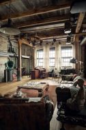 Creative apartment decorations ideas for guys 57