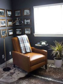 Creative apartment decorations ideas for guys 73