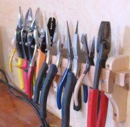 Creative garden tool storage ideas (18)