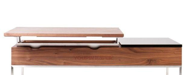 Creative metal and wood furniture 26