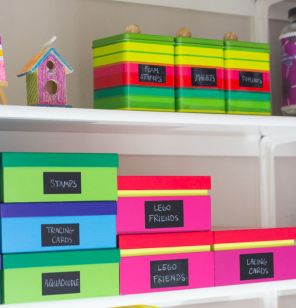 Creative toy storage ideas for living room 02