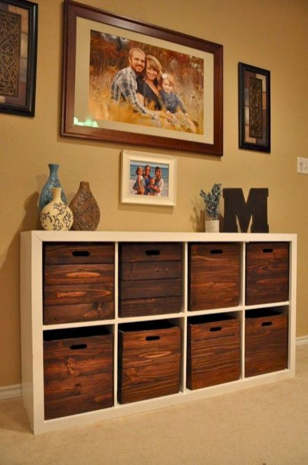 Creative toy storage ideas for living room 09