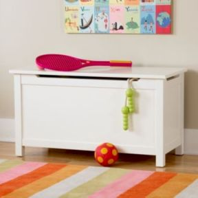 Creative toy storage ideas for living room 25