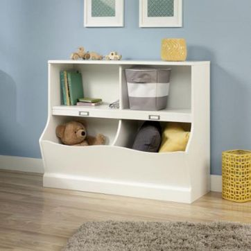 Creative toy storage ideas for living room 38