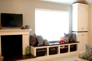 Creative toy storage ideas for living room 41