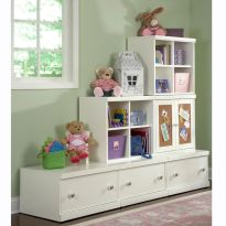 Creative toy storage ideas for living room 42