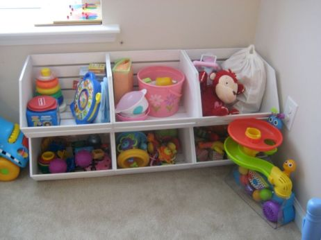 Creative toy storage ideas for living room 51
