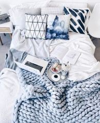 Cute apartment bedroom ideas you will love 11