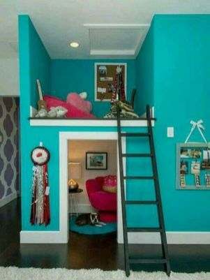 Cute apartment bedroom ideas you will love 27