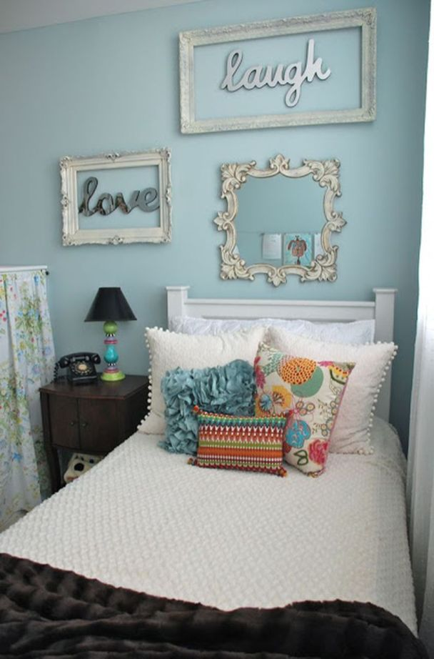 Cute apartment bedroom ideas you will love 28