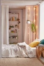 Cute apartment bedroom ideas you will love 43