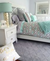 Cute apartment bedroom ideas you will love 51