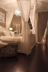 Cute apartment bedroom ideas you will love 52