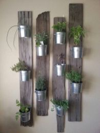 Incredible indoor hanging herb garden (6)