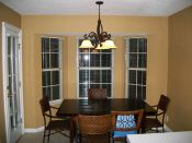 Incredible rustic dining room ideas 01